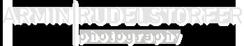 Armin Rudelstorfer Logo