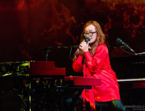 Tori Amos im Konzerthaus